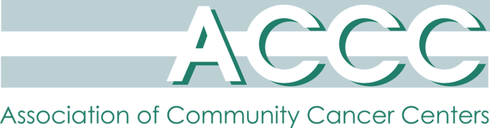 Association of Community Cancer Centers logo