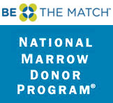 National Marrow Donor Program logo