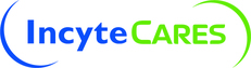 Incyte CARES logo