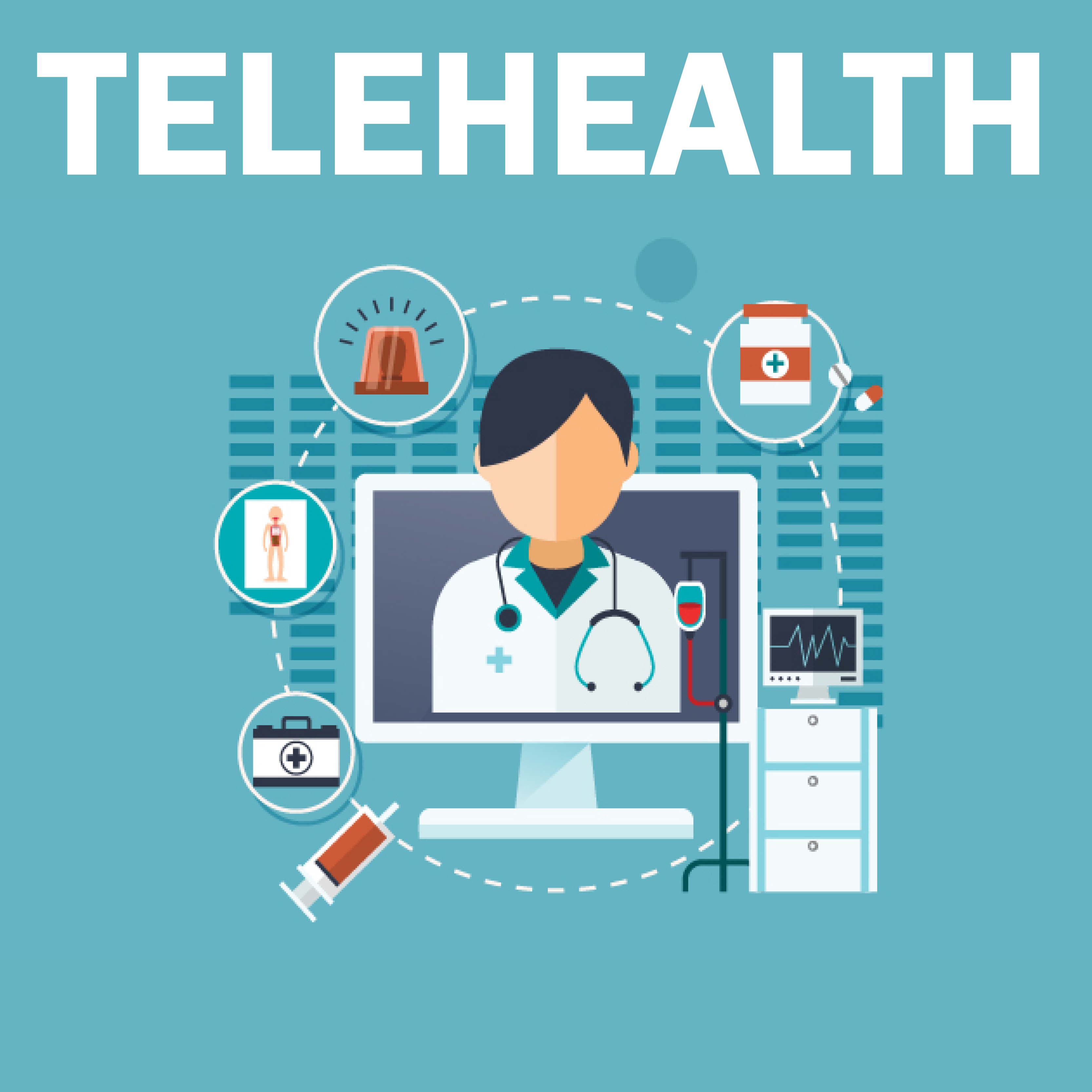 Changes to Billing of Telehealth Services